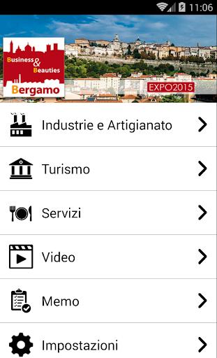 Bergamo Plus