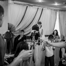 Wedding photographer Evgeniy Ryabcev (ryabtsev). Photo of 15.10.2017