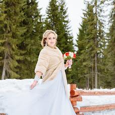 Wedding photographer Vladislav Kokin (Kokin). Photo of 05.06.2018