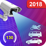 Traffic Police Speed Camera -Camera Detector Radar icon
