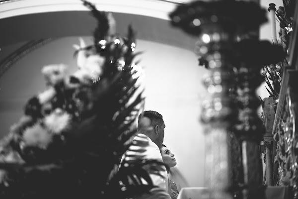 Wedding photographer Sandra Briones (briones). Photo of 09.09.2016