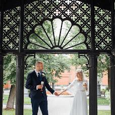 Wedding photographer Aleksandr Pekurov (aleksandr79). Photo of 02.09.2017