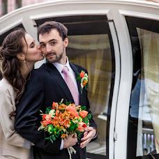 Wedding photographer Andrey Rakhvalskiy (rakhvalskii). Photo of 20.02.2016