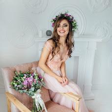Wedding photographer Kristina Shinkaruk (KrisShynkaruk). Photo of 15.05.2017