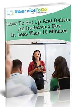 ISTG - How To Set Up And Deliver - eBook