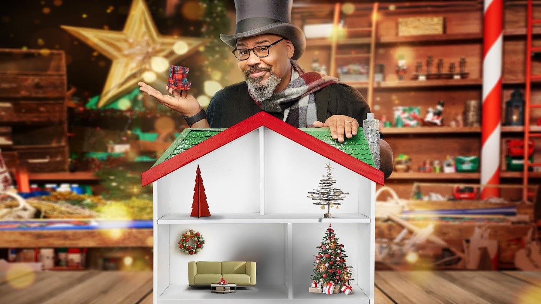 Watch Biggest Little Christmas Showdown live