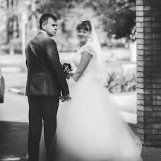 Wedding photographer Mikhail Klyuev (Klyhan). Photo of 02.08.2016