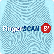 FingerSCAN S3  Icon