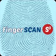 FingerSCAN S3  Icon