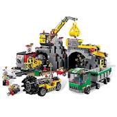 Kingdom Technic Toys