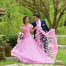 Wedding photographer Ufuk Akyüz (ozelfotografci). Photo of 22.04.2017