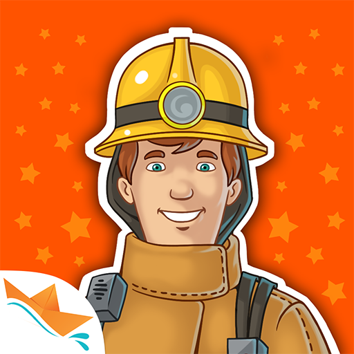Community Helpers - Educational App for Kids