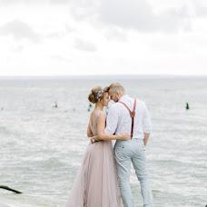 Wedding photographer Tatyana Carenko (TatianaTsarenko). Photo of 27.01.2017