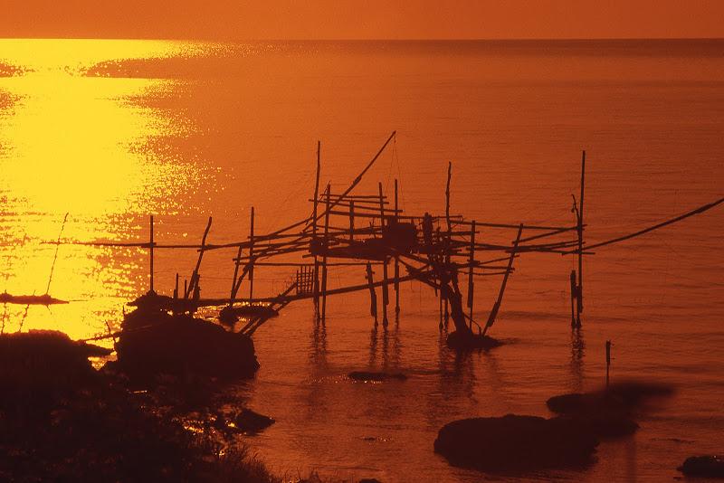 alba sul mare di rino_savastano