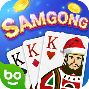 Samgong Indonesia (FREE) for PC