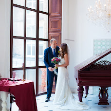 Свадебный фотограф Алена Крис (Krisman). Фотография от 07.02.2017
