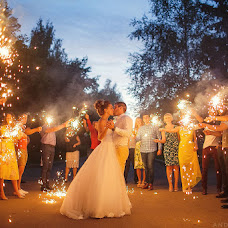 Wedding photographer Andrey Turov (AndreyTurov). Photo of 20.07.2017