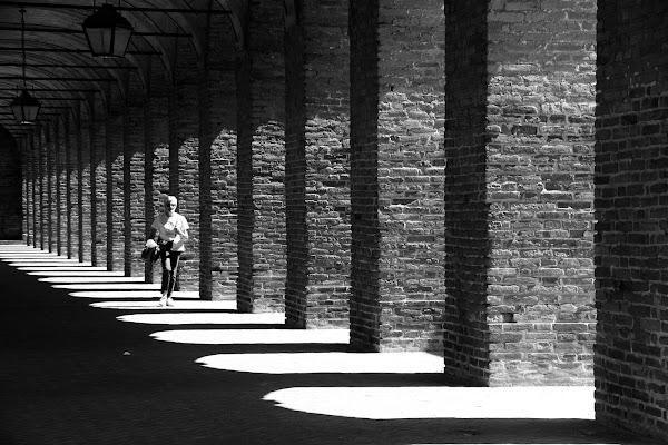 Di corsa fra luci e ombre di Roberto58