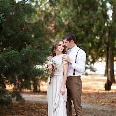 Wedding photographer Kristina Kulikova (KristiKul). Photo of 15.09.2017