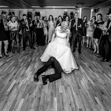 Wedding photographer Mariusz Dmowski (mariuszdmowski). Photo of 08.09.2016