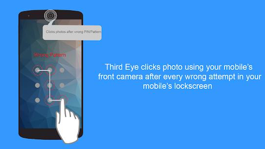Third Eye v1.1.9 [Pro] APK 1