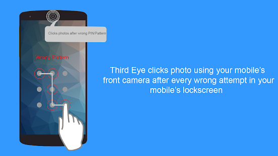App Third Eye APK for Windows Phone