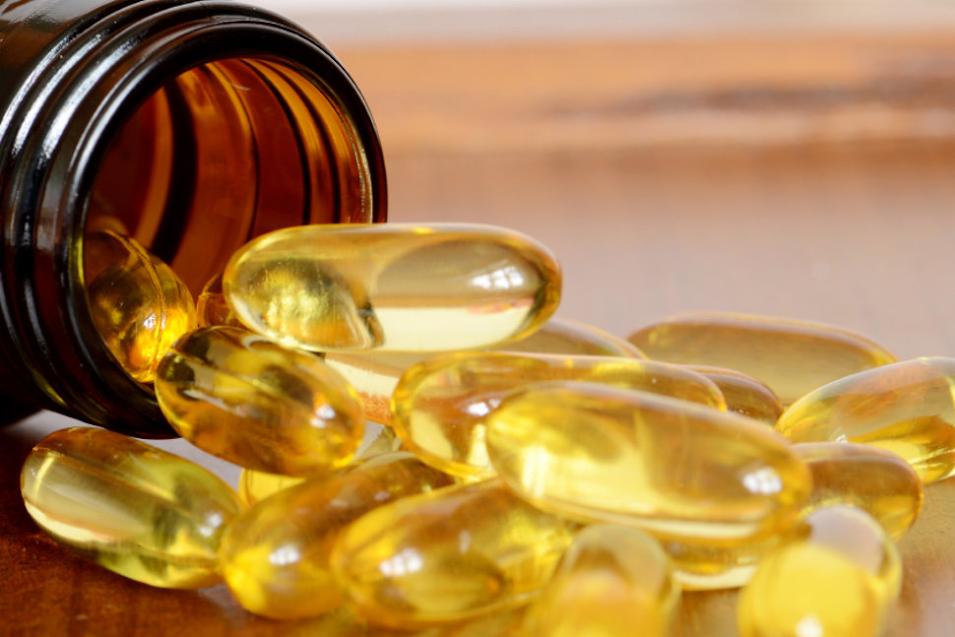 Vitamin E Helps Decrease Your Cancer Risk