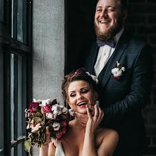 Wedding photographer Konstantin Gribov (kgribov). Photo of 11.12.2017