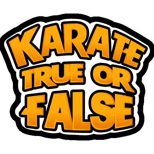 Karate TrueOrFalse
