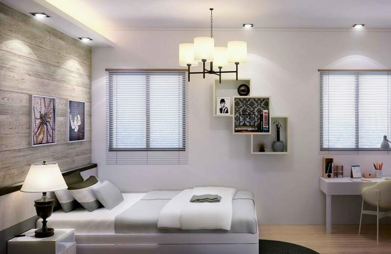 Cheer Residences Marilao, Bulacan bedroom