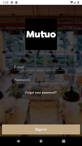 Mutuo screenshots 1