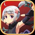 Ninja Girls icon