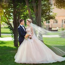 Wedding photographer Anna Kolmakova (anutakolmakova). Photo of 22.09.2017
