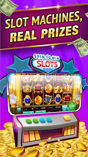 SpinToWin Slots - Casino Games & Fun Slot Machines  screenshots 3