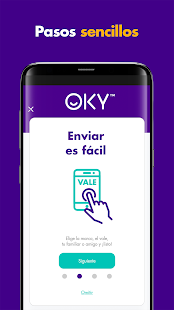 Download OKY Send Gift cards to Latin America For PC Windows and Mac apk screenshot 7