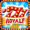 Royale SLots - Lucky Vegas Casino Game icon