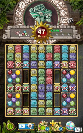 Glyph of Maya - Match 3 Puzzle 1.0.14 screenshots 14