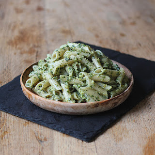 Pesto Rice Pasta Recipes
