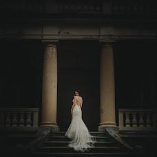 Wedding photographer Grzegorz Krupa (KRUPAIzabelaKr). Photo of 20.09.2017