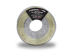 3DXTech ThermaX PEI 3D Filament made using ULTEM(TM) 9085 resin - 1.75mm (0.5kg)