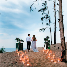 Wedding photographer Natalya Shvec (natalishvets). Photo of 16.06.2016