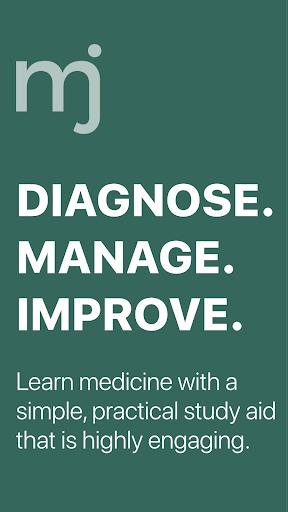 Prognosis : Your Diagnosis 5.0.15 Screenshots 1