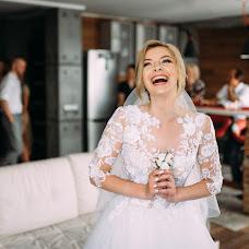 Wedding photographer Sergey Terekhov (terekhovS). Photo of 10.08.2018