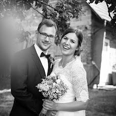 Wedding photographer Sandra Böhme (bhme). Photo of 19.09.2016