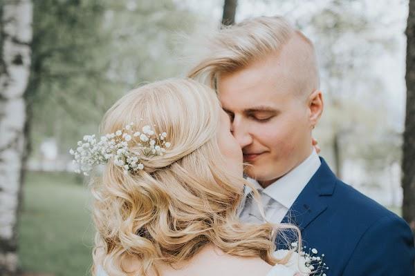 Wedding photographer Jussi Koskela (jussikoskela). Photo of 17.06.2016