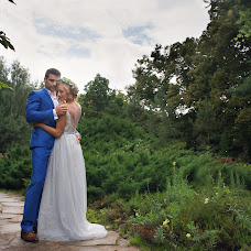Wedding photographer Anastasiya Lesina (AnastasiaLesina). Photo of 07.08.2015