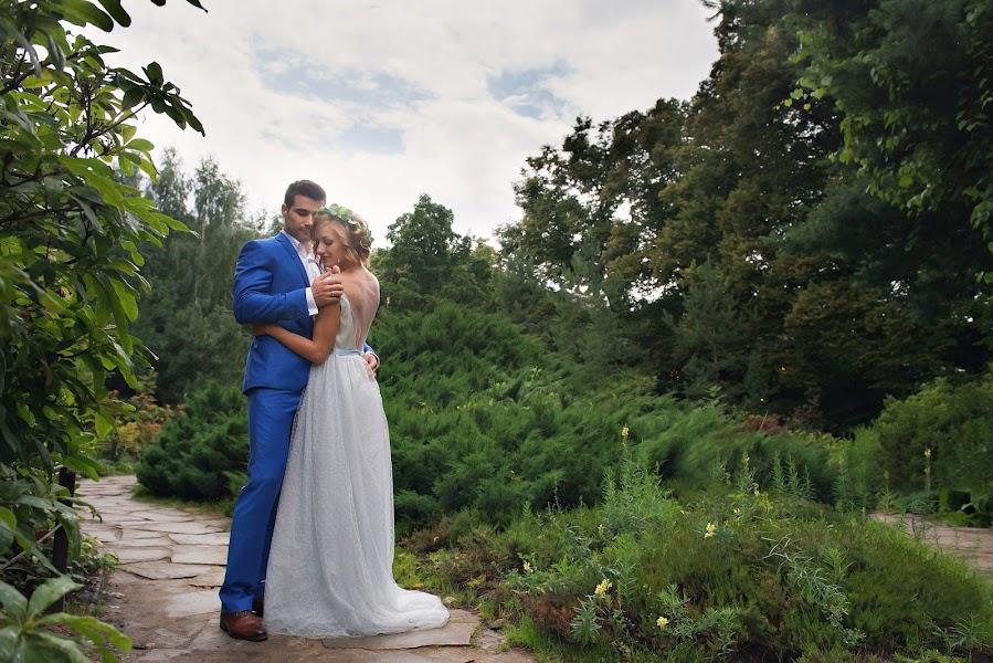 Свадебный фотограф Анастасия Лесина (AnastasiaLesina). Фотография от 07.08.2015