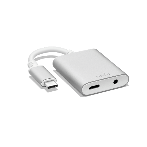 USB-C digital audio connector