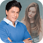 Selfie With Shahrukh Khan: SRK Wallpapers icon
