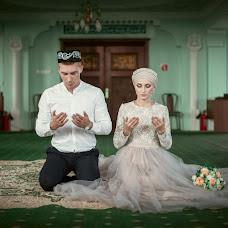 Wedding photographer Polina Dolbina (dolbinapolina). Photo of 29.08.2016
